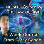 Group logo of Blue Avians & Law of One Course Students